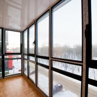 1-комнатная квартира, этаж 4/6, 41 м²