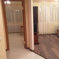 1-комнатная квартира, этаж 13/14, 36 м²