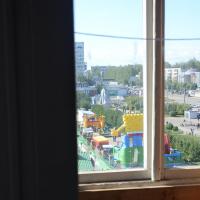 Киров — 2-комн. квартира, 44 м² – Воровского 102  ТЦ ГЛОБУС. (44 м²) — Фото 4
