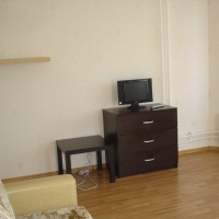 1-комнатная квартира, этаж 9/10, 38 м²
