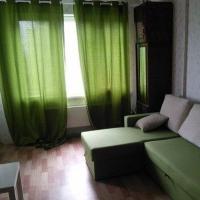 1-комнатная квартира, этаж 5/6, 36 м²