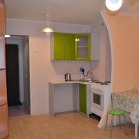 1-комнатная квартира, этаж 6/16, 25 м²
