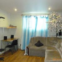 2-комнатная квартира, этаж 1/3, 40 м²