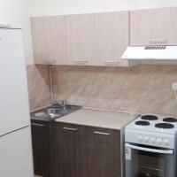 2-комнатная квартира, этаж 2/14, 36 м²