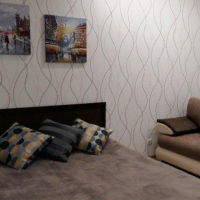 1-комнатная квартира, этаж 4/9, 34 м²