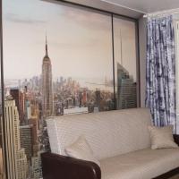 1-комнатная квартира, этаж 3/9, 33 м²