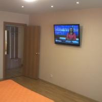 1-комнатная квартира, этаж 5/17, 35 м²