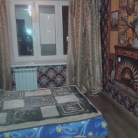2-комнатная квартира, этаж 6/9, 53 м²