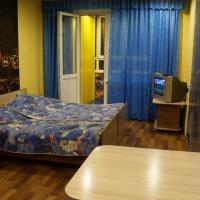 1-комнатная квартира, этаж 3/17, 25 м²