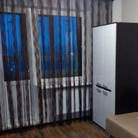 1-комнатная квартира, этаж 14/16, 34 м²