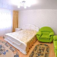 1-комнатная квартира, этаж 4/11, 36 м²