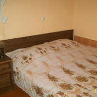 1-комнатная квартира, этаж 1/10, 37 м²