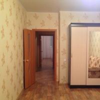 Киров — 2-комн. квартира, 45 м² – Московская, 109 (45 м²) — Фото 5