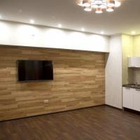 2-комнатная квартира, этаж 3/3, 80 м²