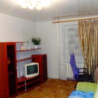 Киров — 1-комн. квартира, 30 м² – Попова, 28а (30 м²) — Фото 4