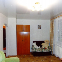 Киров — 1-комн. квартира, 30 м² – Попова, 28а (30 м²) — Фото 3