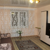 1-комнатная квартира, этаж 6/16, 42 м²