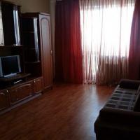 1-комнатная квартира, этаж 6/10, 34 м²