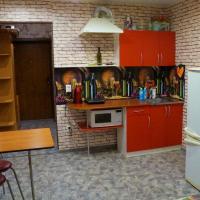 1-комнатная квартира, этаж 5/17, 25 м²