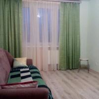 1-комнатная квартира, этаж 6/9, 48 м²