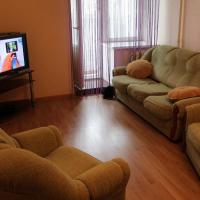 1-комнатная квартира, этаж 7/9, 51 м²