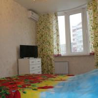 2-комнатная квартира, этаж 4/15, 75 м²