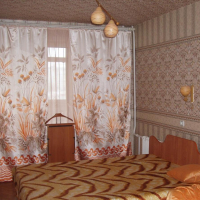 3-комнатная квартира, этаж 4/9, 75 м²
