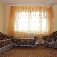 3-комнатная квартира, этаж 6/10, 70 м²