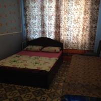 2-комнатная квартира, этаж 6/10, 53 м²