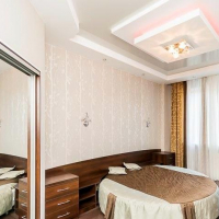 3-комнатная квартира, этаж 3/18, 90 м²