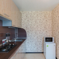 Нижний Новгород — 1-комн. квартира, 41 м² – Улица Звездинка, 5 (41 м²) — Фото 5