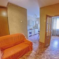 Нижний Новгород — 2-комн. квартира, 45 м² – Сергиевская, 25 (45 м²) — Фото 9