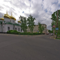 Нижний Новгород — 2-комн. квартира, 45 м² – Сергиевская, 25 (45 м²) — Фото 6