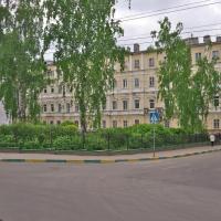 Нижний Новгород — 2-комн. квартира, 45 м² – Сергиевская, 25 (45 м²) — Фото 2