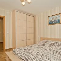 Нижний Новгород — 2-комн. квартира, 70 м² – Карла Маркса, 43 (70 м²) — Фото 16