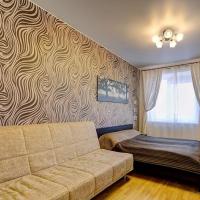 Нижний Новгород — 1-комн. квартира, 47 м² – Генерала Зимина, 6 (47 м²) — Фото 8