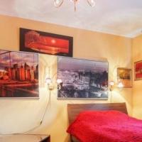Нижний Новгород — 1-комн. квартира, 45 м² – Большая Покровская, 93б (45 м²) — Фото 13