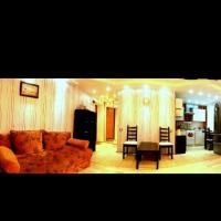 2-комнатная квартира, этаж 5/7, 55 м²