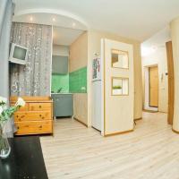 3-комнатная квартира, этаж 4/7, 67 м²