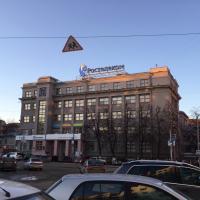 Нижний Новгород — 2-комн. квартира, 46 м² – Максима Горького, 80/1 (46 м²) — Фото 3