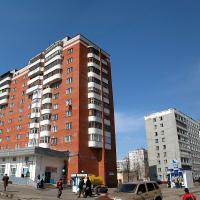 Нижний Новгород — 1-комн. квартира, 40 м² – Плотникова, 4 (40 м²) — Фото 7