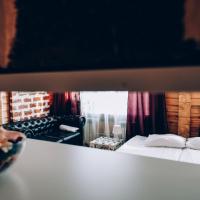 Нижний Новгород — 1-комн. квартира, 46 м² – переулок Полтавский, 1 (46 м²) — Фото 4