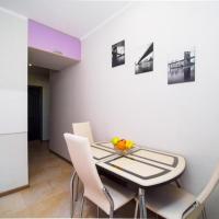 1-комнатная квартира, этаж 19/19, 40 м²