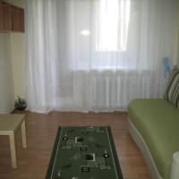 1-комнатная квартира, этаж 1/10, 36 м²