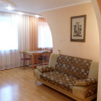3-комнатная квартира, этаж 2/7, 70 м²