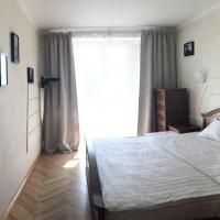 3-комнатная квартира, этаж 6/9, 67 м²