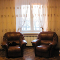 3-комнатная квартира, этаж 1/6, 80 м²