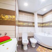2-комнатная квартира, этаж 5/18, 70 м²