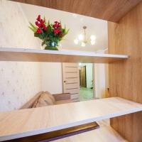 Саратов — 2-комн. квартира, 70 м² – Им Зарубина В.С., 51 (70 м²) — Фото 2