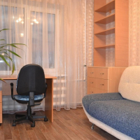 Саратов — 1-комн. квартира, 82 м² – Им Тархова К.Ф., 1 (82 м²) — Фото 11